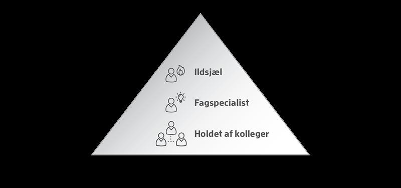 3 typer af digitale ambassadører, model 8, Giv ordet til medarbejderne - Employee advocacy 2.0