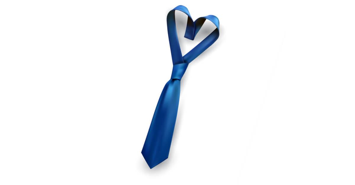 Løsnet slips